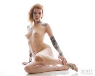 Miss Justine Marie 8 by Scottworldwide