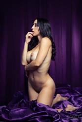Samantha Shane by Scottworldwide
