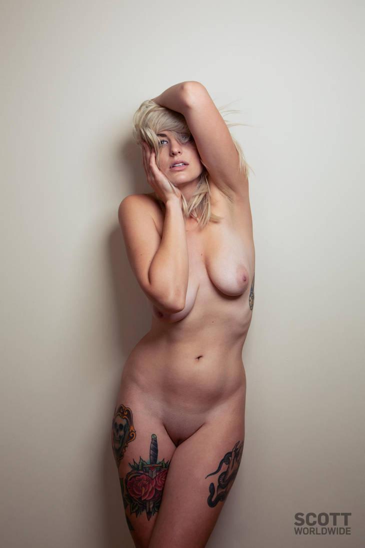 Lexi Carter by Scottworldwide