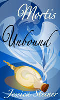 Mortis Unbound Ebook Cover by RHPotter