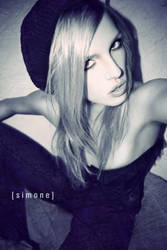 One. by simmiblonde