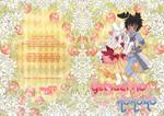 Getsuei no Kokoro 01 Cover by Kawaii-Dream