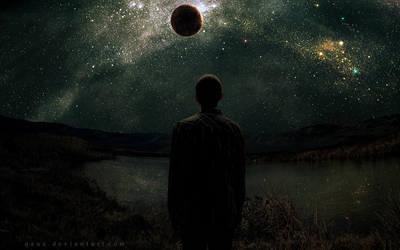 Awaking Stars by QAuZ