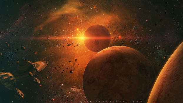 Eternity by QAuZ