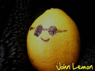 John Lennon not Dead by bukabuka96