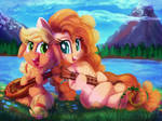 [Request] Duet by thediscorded