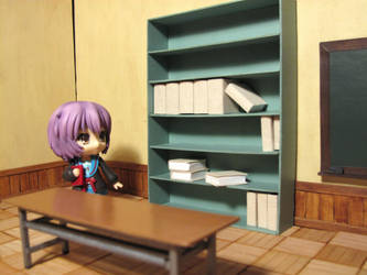 Books by arachni42