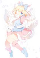 C :: cutesu 1/2 by rimuu