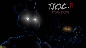 [SFM FNaF/TJoC:R 4K] Story Mode by AwesomeSuperSonic