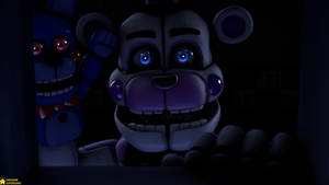 [SFM FNaF 4K] Are you ready for round two? by AwesomeSuperSonic