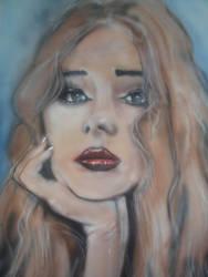 Made Up Girl by hofku43