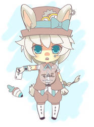[CLOSED] Rabbit Adopt Auction by meibaozi