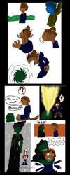 :::Grincha's Birth::: by Treo-Corp