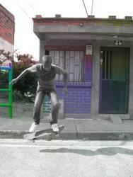 Skate 1 by Jb12X