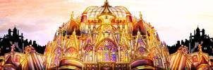 The Alexandra Palace by Lrme87