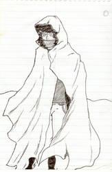 sketches by Tsunami-XII