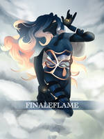 Depression by finaleFlame