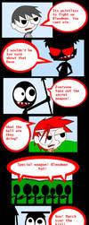 Page 32 Snafu Member Comic by ETERNAL-BURNING-SOUL