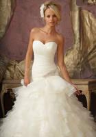 wedding dress by nancyloveslife