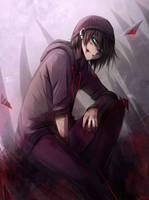 [C] Rin VI by Likesac