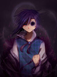 My curse ~ by Likesac