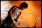 sang gitaris by nanasoigeboi