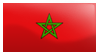 Morocco Stamp by deviant-ARAB