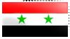 Syria Stamp by deviant-ARAB