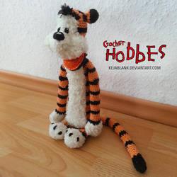 Hobbes by KejaBlank
