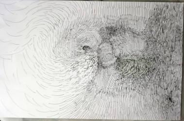 Abstract 5 by marakiO