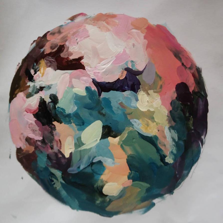 Abstract 10 by marakiO