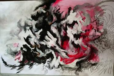 Abstract 11 by marakiO