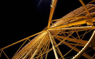 Boardwalk Wheel by peehs