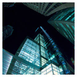 Centre City by peehs