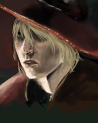 The dreamwalker by MrSunnytale