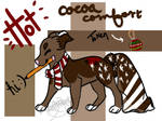 [MYO Pillowing] Hot Cocoa Comfort [Approved!] by alarmed-dingoes