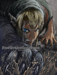 Twilight Princess- Link by soaro