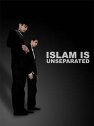 Islam is unseparated by AzPhotographer