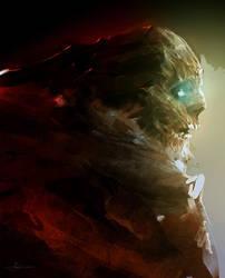 Nephilim by erenarik