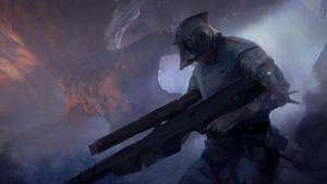 Sniper 2 by erenarik