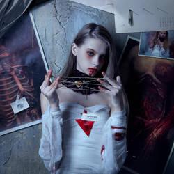 Calix Horroris by b-lackdante