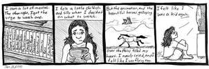 Comic: Kids Movies by rheall