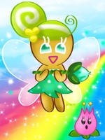 Somewhere Over the Rainbow [Cookie Run] by JennALT-01angel