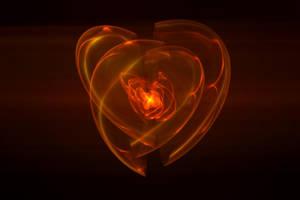 Hearts Break by fission1