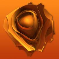 Mandelrose by fission1