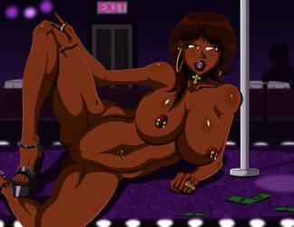 Stripper by halfro