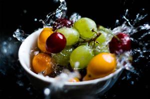 Fruit by FlyingRolf