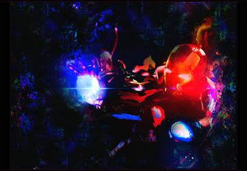 LP Iron Man by Tsubasa974