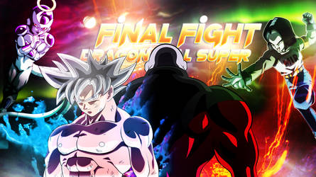 Lp Migate Goku by Tsubasa974