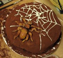 Spidercake by MurakiOAO